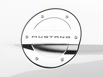 Fuel Doors<br />('10-'14 Mustang)