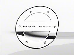 Fuel Doors<br />('15-'21 Mustang)