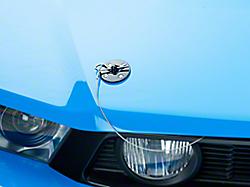 Hood Pins & Kits<br />('10-'14 Mustang)