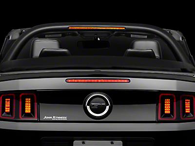 Light Bars & Convertible Styling Bars<br />('10-'14 Mustang)