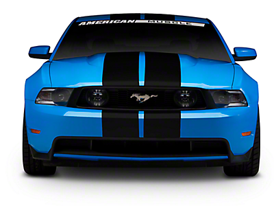 Racing Stripes<br />('10-'14 Mustang)