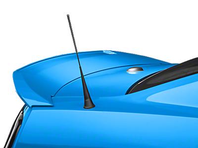 Mustang Spoiler & Rear Wings