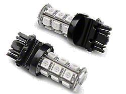 LED Strips & Puddle Lights<br />('10-'14 Mustang)