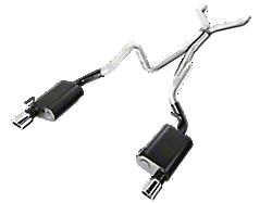 V6 Dual Exhaust Conversion Kits