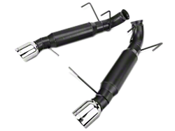 Exhaust Mods<br />('10-'14 Mustang)