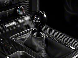 Interior Mods<br />('10-'14 Mustang)