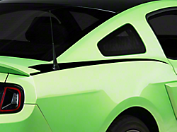 Decklid & Rear Bumper Decals<br />('10-'14 Mustang)