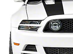 Headlight Splitters<br />('10-'14 Mustang)