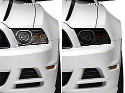 Light & Window Tint<br />('10-'14 Mustang)