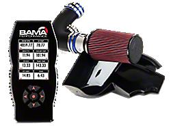 Cold Air Intake & Tuner Kits<br />('10-'14 Mustang)