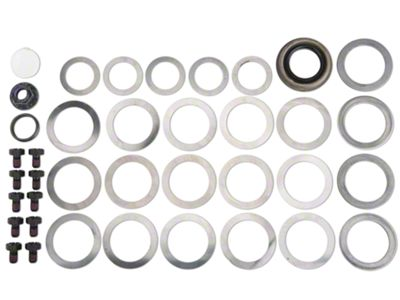 Ford Performance Ring & Pinion Installation Kit - No Bearings - 8.8in (86-14 V8; 11-14 V6)