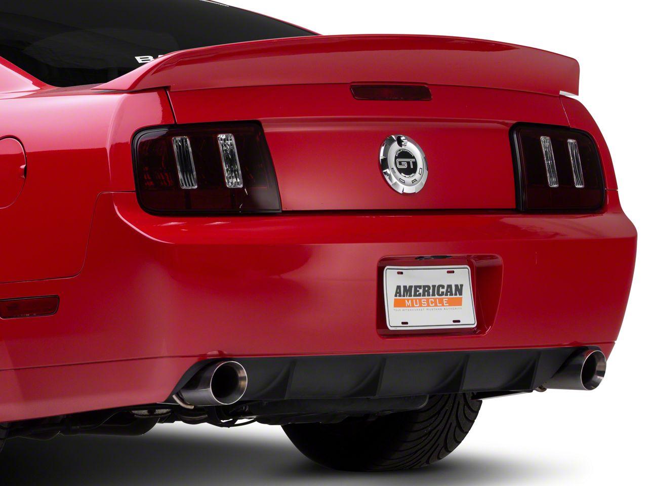 Ford GT/CS Rear Decklid Emblem (05-09 All)