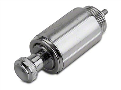 OPR Chrome Cigarette Lighter (79-86 All)