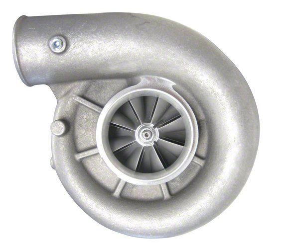 Vortech V-3 Si-Trim Supercharger Tuner Kit - Polished (05-09 GT)