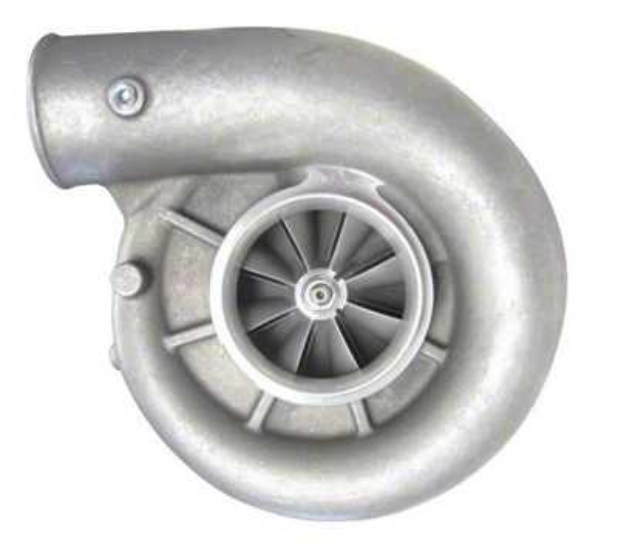 Vortech V-3 Si-Trim Supercharger Kit w/ Charge Cooler - Polished (05-08 GT)