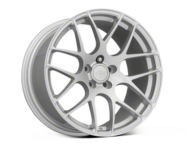 AMR Silver Wheel - 19x11 - Rear Only (05-14 All)