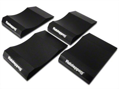 Race Ramps Flatstoppers