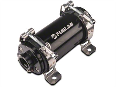 Fuelab Prodigy Fuel Pump - 170 GPH / 1500 HP (86-14 All)
