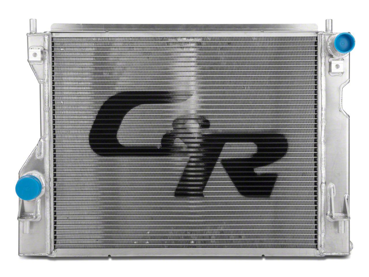 High Capacity Performance Radiator (07-14 GT500)