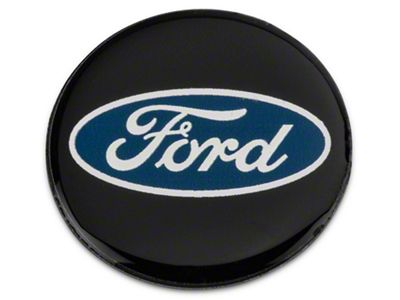 Alterum Horn Button - Ford Logo (84-04 All)