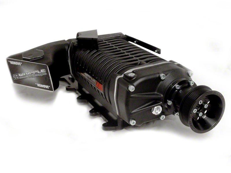Whipple Crusher W175AX 2.9L Supercharger Upgrade Kit (03-04 Cobra)