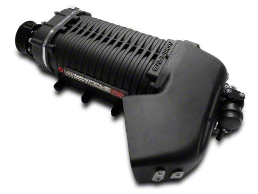 Whipple Crusher 4.5L Supercharger Upgrade Kit (07-14 GT500)