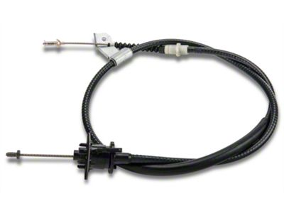 Ford Replacement Clutch Cable (96-04 V8, Excluding 03-04 Cobra)