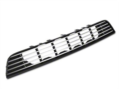 Ford MCA - Sport Lower Grille (13-14 GT, V6)