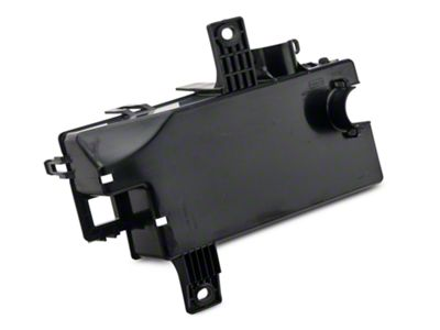 Ford Underhood Fuse Box - Lower Cover (10-14 All)