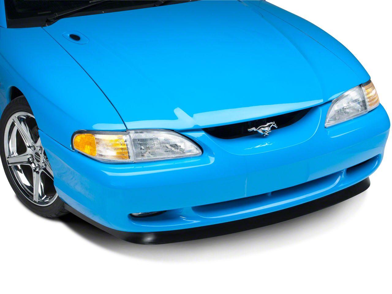 SpeedForm Chin Spoiler (94-98 GT, V6)
