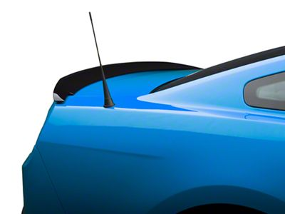 OPR Rear OE Style Spoiler - Unpainted (10-14 All)