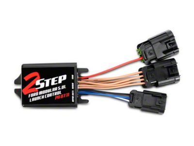 MSD Launch Master 2 Step Rev Limiter (11-15 GT)