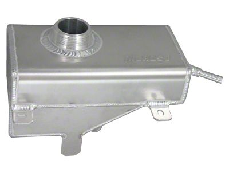 Moroso Aluminum Coolant Expansion Tank (05-10 All)