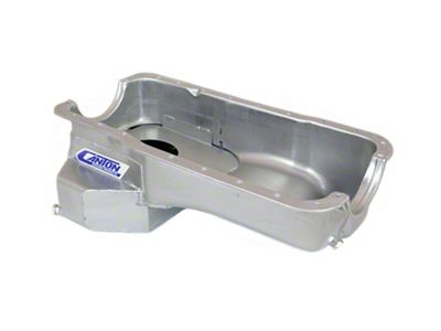 Canton Rear Sump Oil Pan - Street (86-95 5.0L)