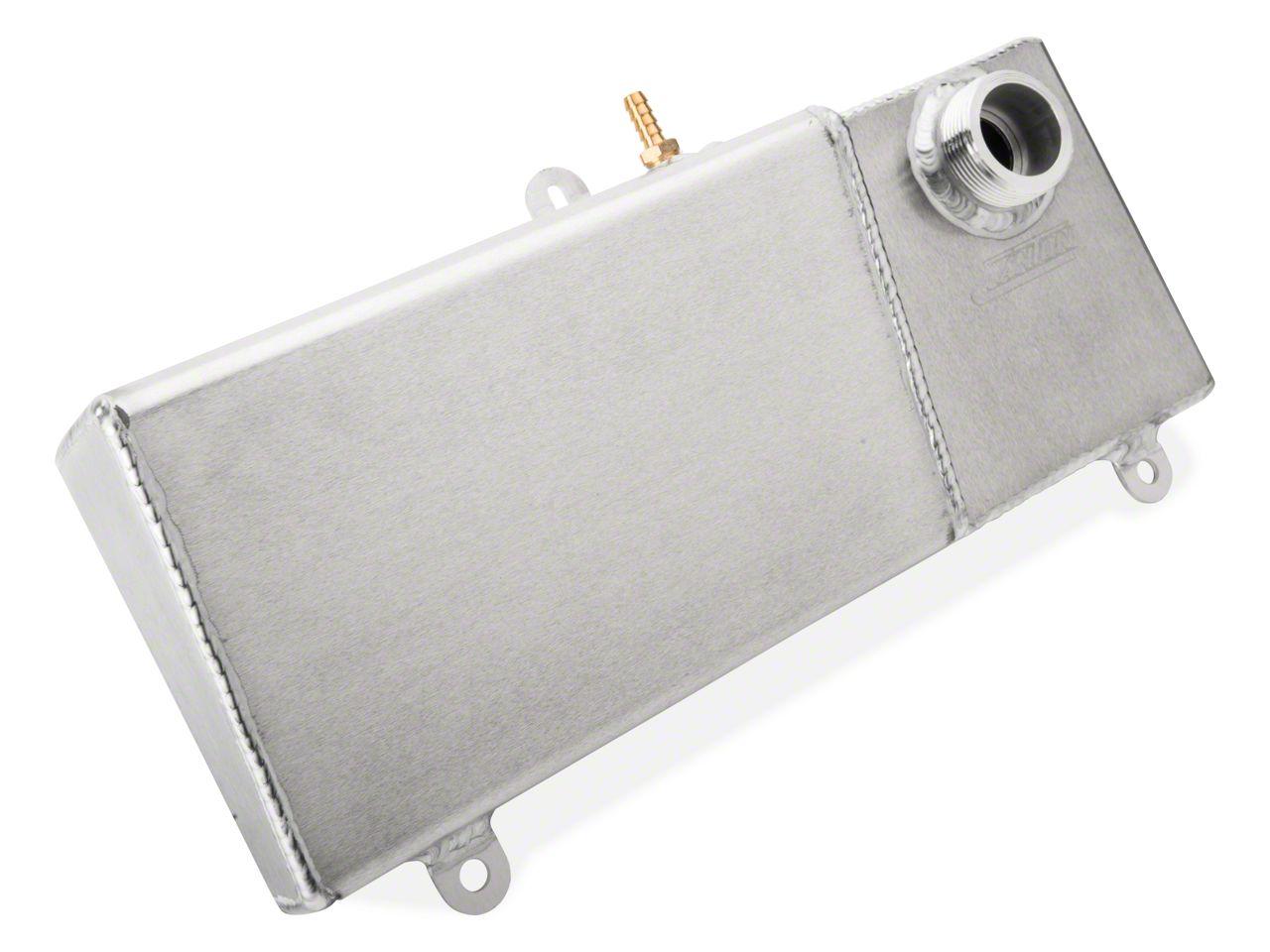Canton Aluminum Coolant Expansion Tank - Threaded Vented Cap (96-04 4.6L)