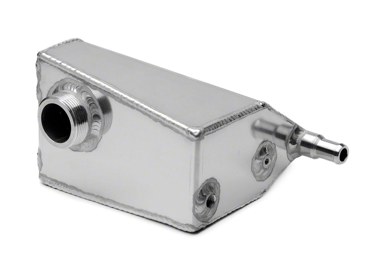 Canton Aluminum Coolant Expansion Tank for Vortech/Paxton Superchargers (05-09 GT)