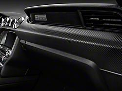 Interior Trim - Carbon Fiber<br />('15-'21 Mustang)