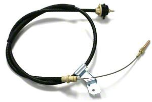 Steeda Adjustable Clutch Cable (96-04 All)