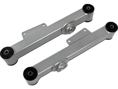 Steeda Aluminum Rear Lower Control Arms (99-04 All, Excluding Cobra)
