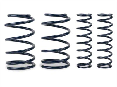 Steeda Sport Lowering Springs (05-14 GT Coupe; 05-10 V6 Coupe)