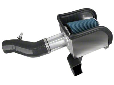 Steeda Cold Air Intake (11-14 V6)