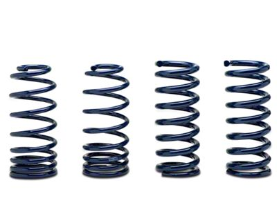 Steeda Sport Lowering Springs (79-04 V8, Excluding 03-14 Cobra)
