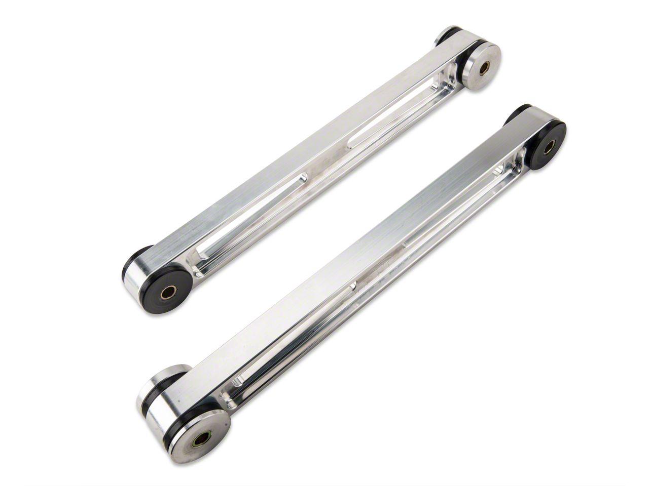 Steeda Billet Rear Lower Control Arms - Polyurethane Bushings (05-14 All)