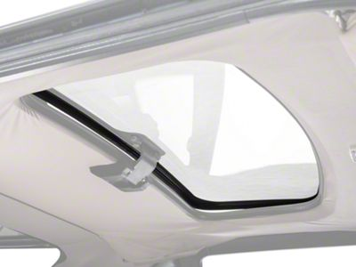 OPR Sunroof Glass Weatherstrip (79-93 All)