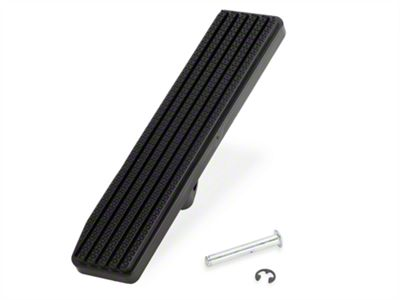 OPR Accelerator Pedal (79-84 All; 85-93 w/ Automatic Transmission)