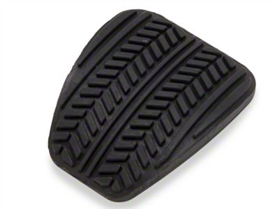 OPR Clutch/Brake Pedal Cover (94-04 w/ Manual Transmission)