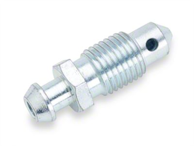 OPR Brake Bleeder Screw (79-04 All, Excluding Cobra)