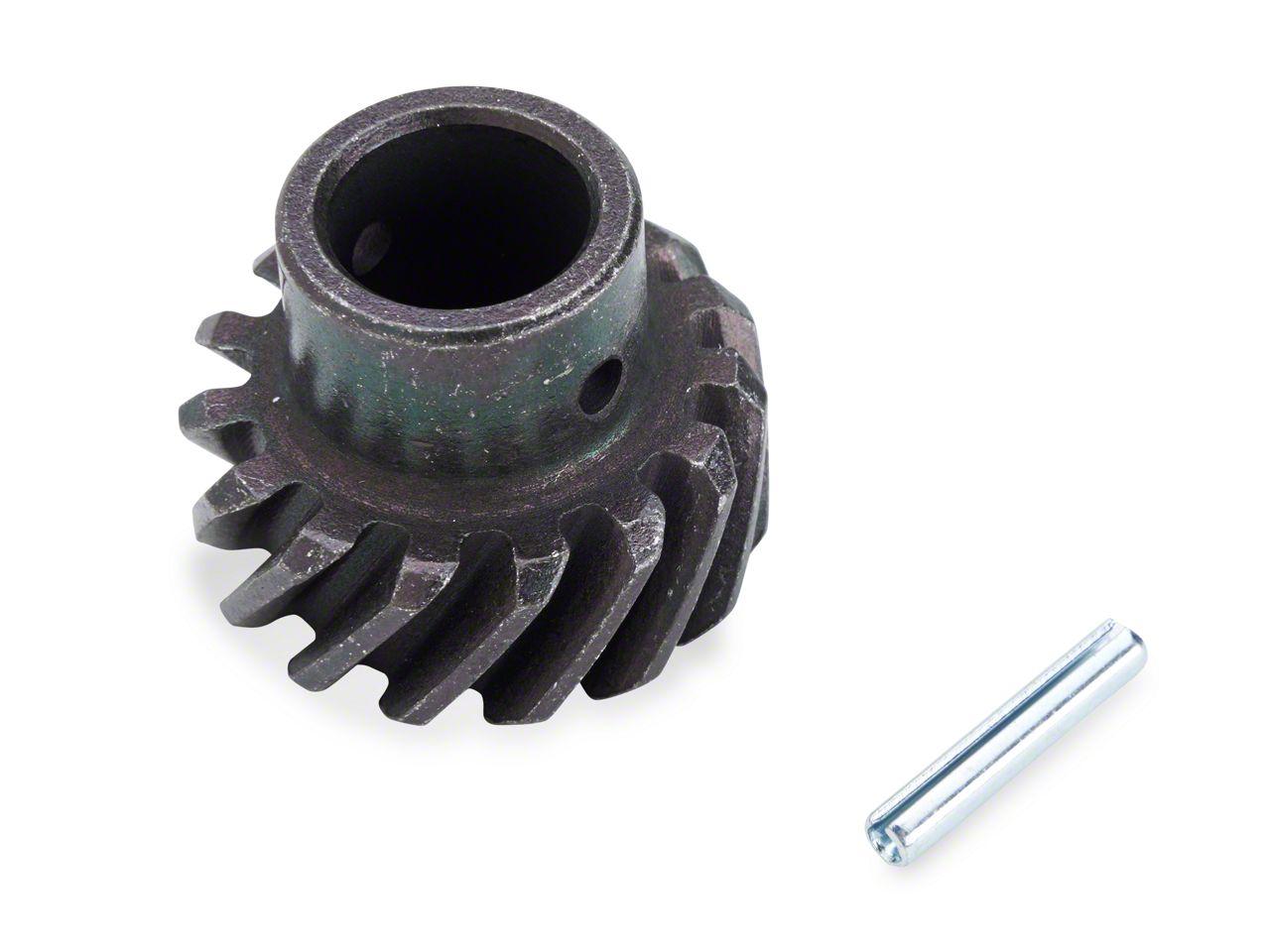SR Performance Distributor Drive Gear (79-95 5.0L, 5.8L)