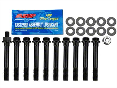 ARP Main Bolt Kit (79-95 5.0L)