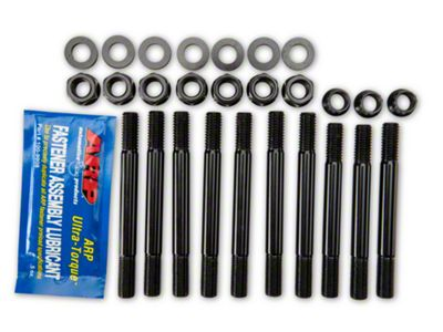 Main Stud Kit For Main Cap Girdle (79-95 5.0L)